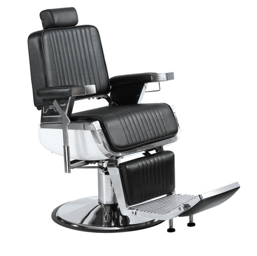 Lincoln-Legend Heavy Duty Barber Chair