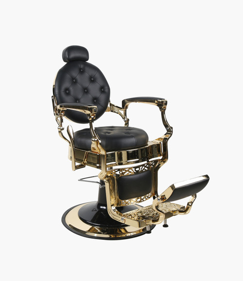Lannister Premium Vintage Barber Chair - Imperial Edition