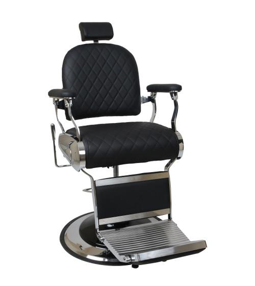 Baratheon Vintage Designer Barber Chair