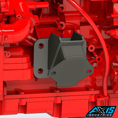 R2.8 Engine Side Mounts