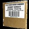2013-14 Panini Dominion Hockey Hobby Sealed 4 Box Case