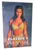 2001 Playboy's Wet & Wild Collector Trading Card Box