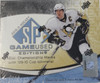 2010-11 Upper Deck SP Game Used Hockey Hobby Box