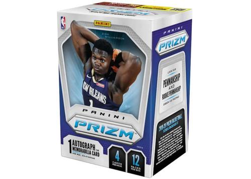 2019-20 Panini Prizm Fanatics (Blaster) Basketball