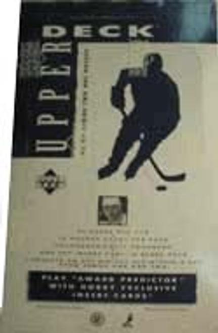 1994-95 Upper Deck Series 2 CDN (Hobby) Hockey
