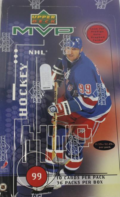 1998-99 Upper Deck MVP Hockey