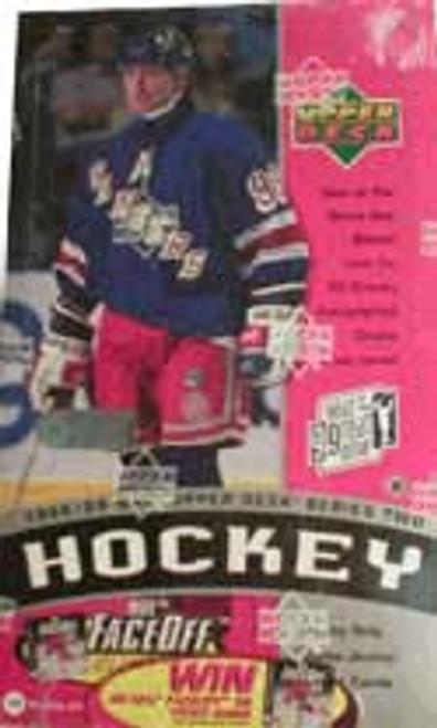 1998-99 Upper Deck Series 2 (Hobby) Hockey