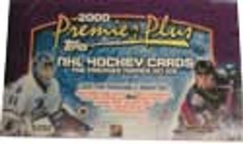 1999-00 Topps Premier Plus Hockey