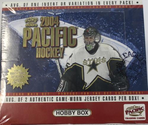 2003-04 Pacific (Hobby) Hockey