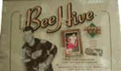 2003-04 Upper Deck Bee Hive Hockey