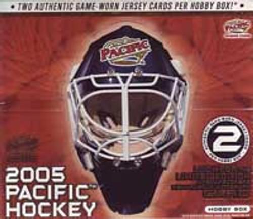 2004-05 Pacific (Hobby) Hockey