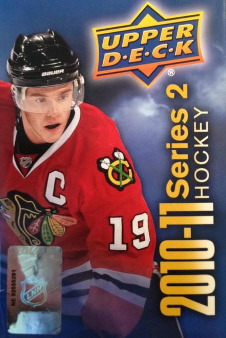 2010-11 Upper Deck Series 2 (Blaster) Hockey