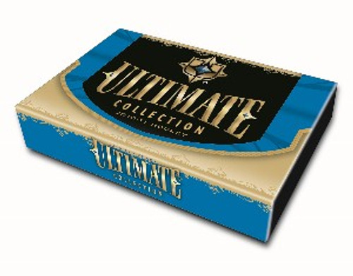 2010-11 Upper Deck Ultimate Collection Hockey