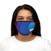 """""""Believe in Music 2021 Colorful"""" Face Mask"""