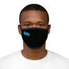 """NAMM Believe in Music Week 2021"" Face Mask"