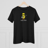 """Ladies """"Music Chick"""" Relaxed Fit Tee"""