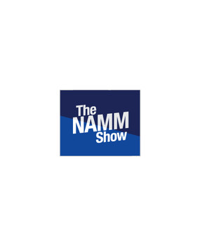 """The NAMM Show"" Lapel Pin"