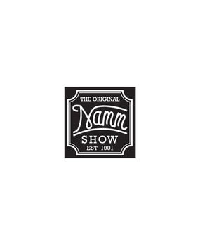 """The Original NAMM Show"" Lapel Pin"