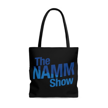 """The NAMM Show"" Large Tote Bag"