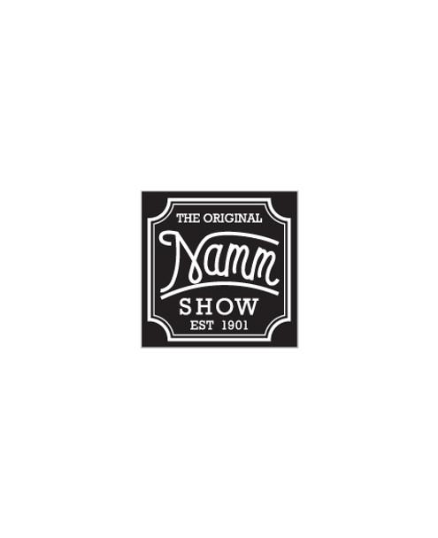 """The Original NAMM Show"" Lapel Pin"