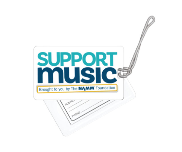 """SupportMusic"" Instrument Tags"