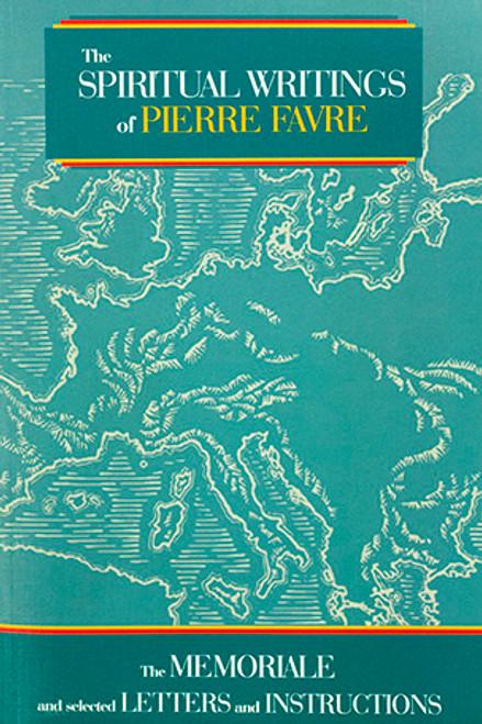 Spiritual Writings of Pierre Favre - Paperback
