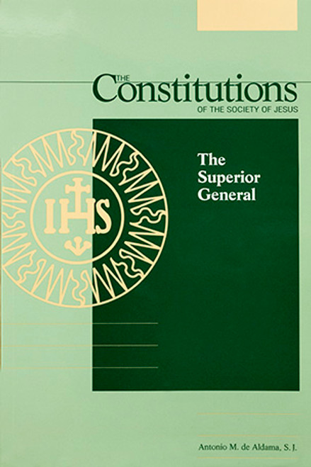 The Superior General - Paperback
