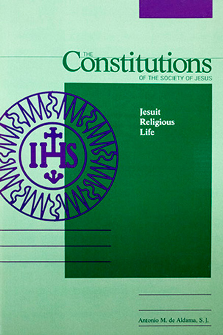 The Constitutions of the Society of Jesus, Part VI, Jesuit Religious Life