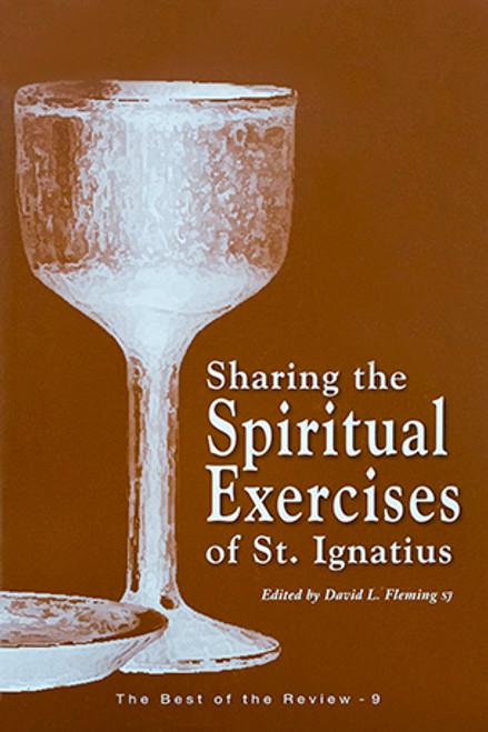 Sharing the Spiritual Exercises of St. Ignatius