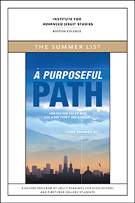 The Summer List: A Purposeful Path and Companion Reader Guide