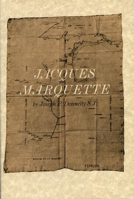 Jacques Marquette