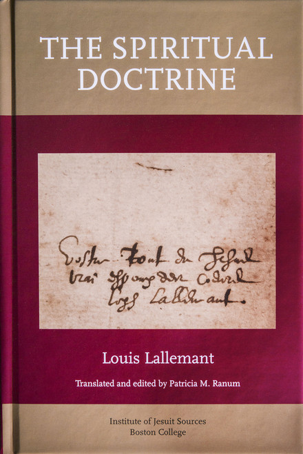 The Spiritual Doctrine