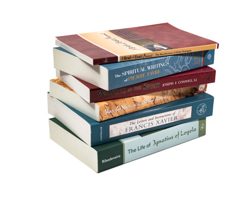 The Early Jesuits - 6 Book Bundle