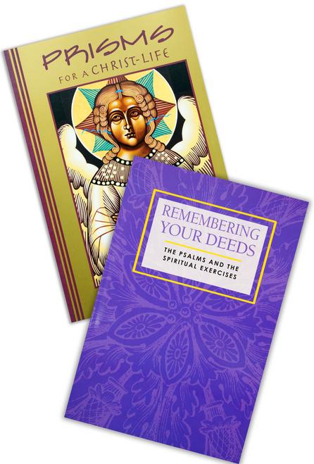 Spiritual Exercises and the Psalms - 2 Book Bundle