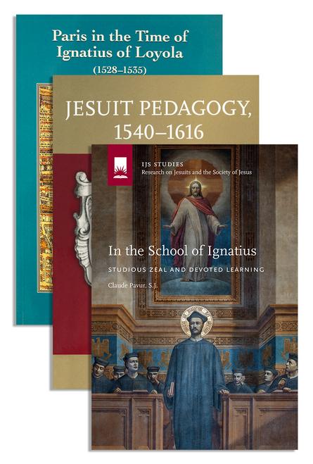Jesuit Pedagogy Spring 2021 Online Course Bundle