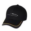 NEXT GENERATION C8 CORVETTE GESTURE CAP