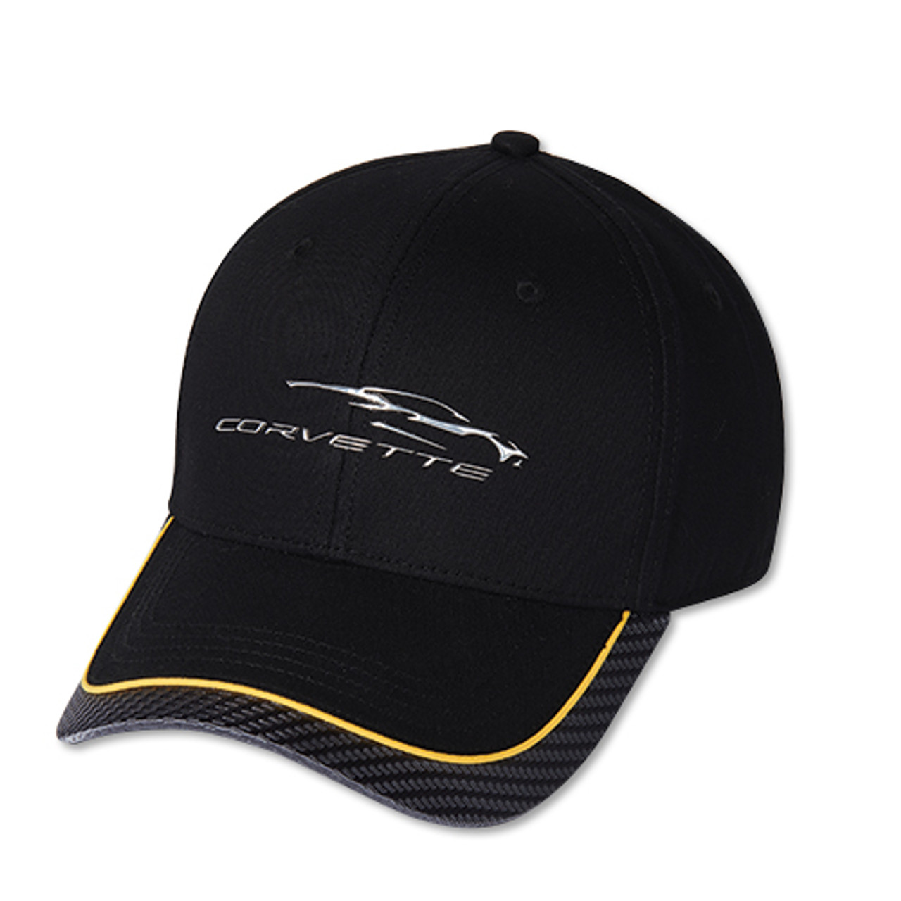 NEXT GENERATION C8 CORVETTE GESTURE CAP