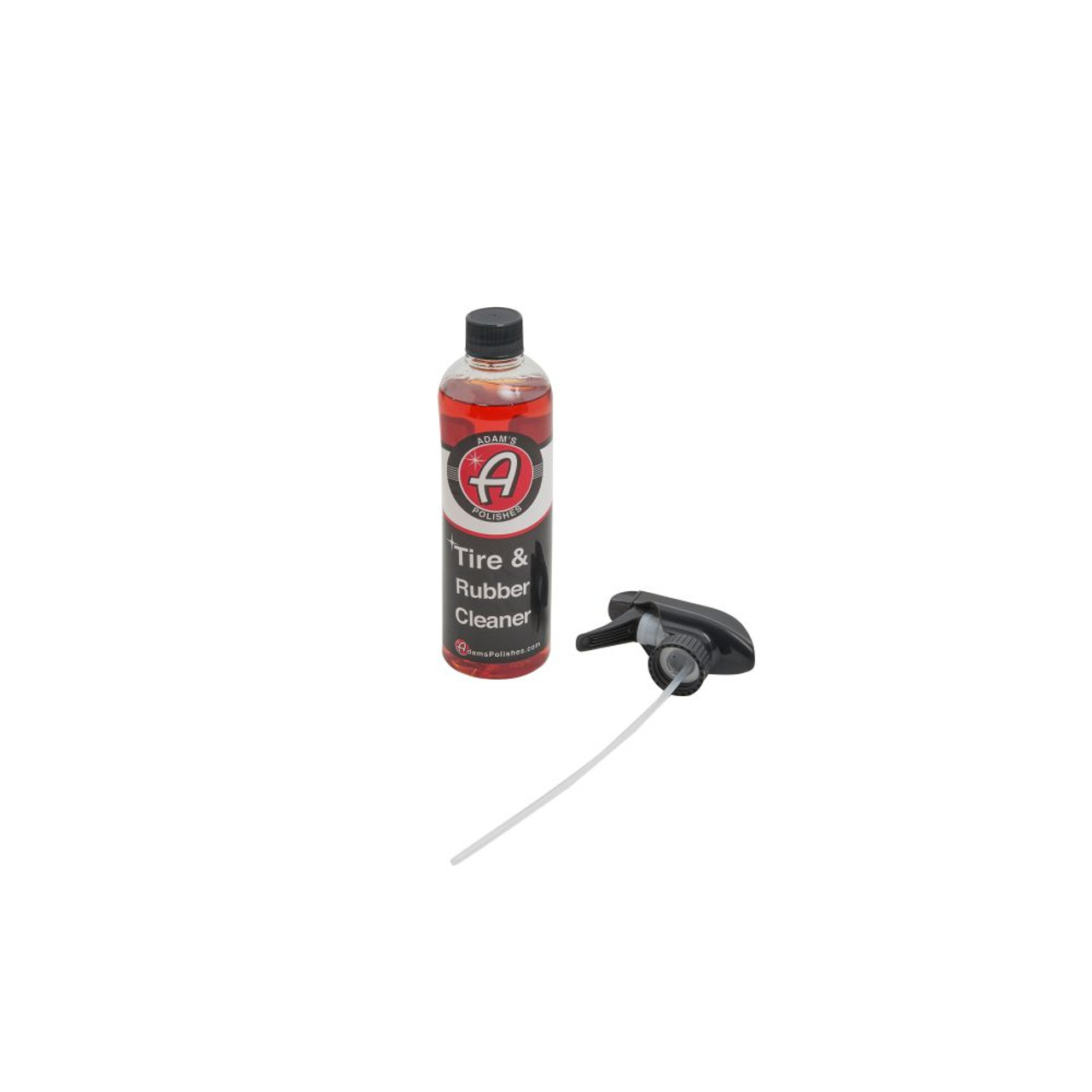 Tire and Rubber Cleaner by Adam's Polishes