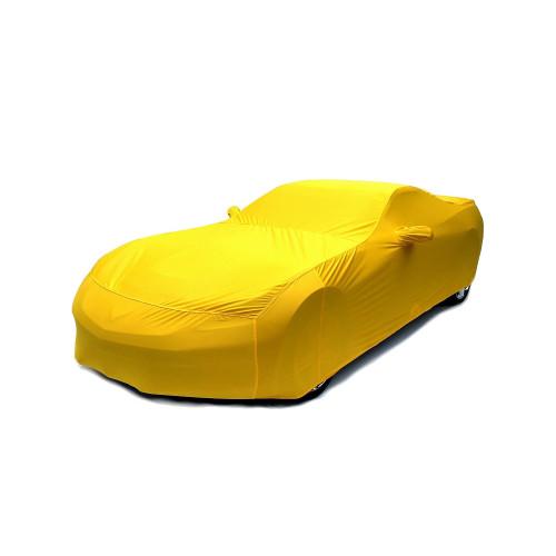 Volocity Yellow