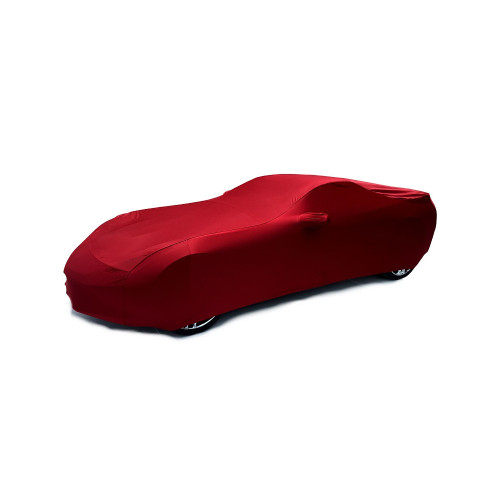 Super stretch cover is the perfect cover for your 2014 to 2016 C7 Corvette and Corvette Z06
