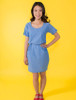 Tilly & the Buttons Bettine Dress