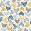 Makower uk Grove Chicken fabric