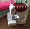 Workshop Wednesday - 2nd October - JANOME Overlocker, feet and accessories demonstration