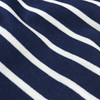 Sweatshirt Stripe in Navy