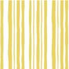 Pink Lemonade - Brushstroke in Yellow