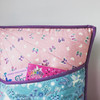 Quilted Book Cushion Sewing Workshop