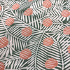 Amazon Javanaise Viscose in Coral Dressmaking Fabric