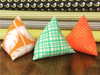 Pattern Weights or Bean Bags