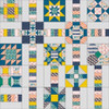 Sunshine Island Quilt Sew Along- Block 4