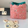 FREE Drawstring Bag Project